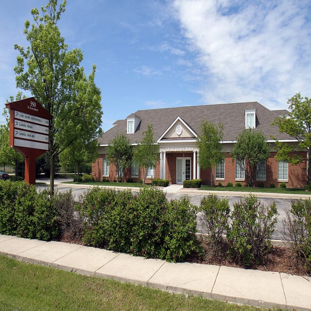 Gurnee OrthoAccess Location