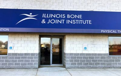 IBJI Bourbonnais Physical Therapy